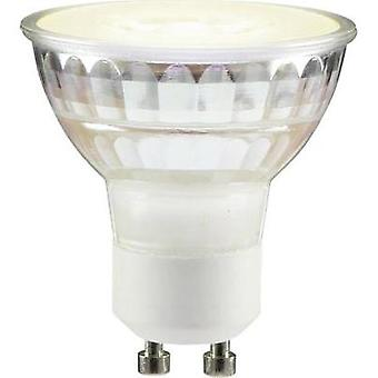 Reflector de LED GU10 de 3.2 de W = 35 W Warm white (Ø x L) 53 mm x 50 mm EEC: a + Sygonix 1 PC