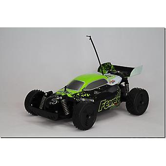 Auldey Coche Speed Buggy Radiocontrol