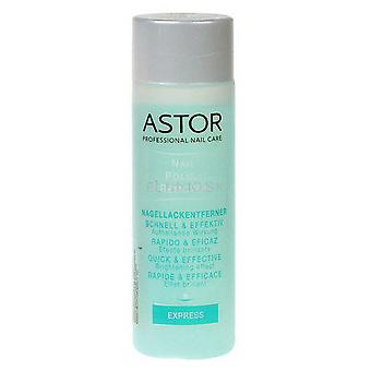 Astor Nail Polish Remover Express (Woman , Makeup , Nails , Nail Polish Remover)