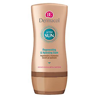 Dermacol  After Sun Regenerating & Hydrating Balm