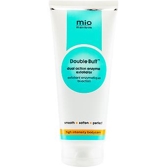 Mio Double Buff Exfoliator