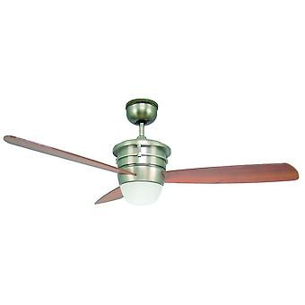Ceiling Fan - Sonata (BC 705) with light and remote control
