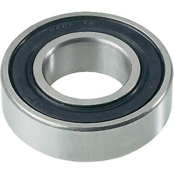 UBC Bearing S6003 2RS bore single row deep groove roller bearing /