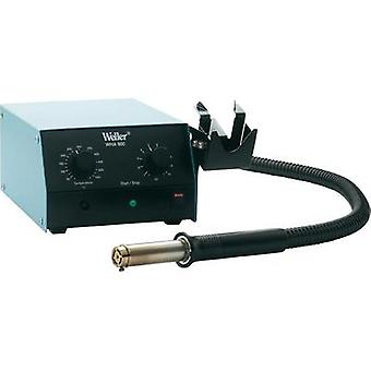Hot air soldering analogue 650 W Weller WHA 900 +50 up to +550 °C