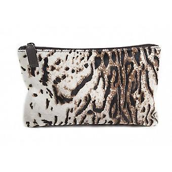 Claudia Firenze clutch panther