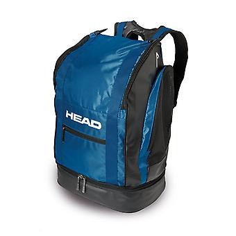 HEAD Tour Backpack 40 - Black/Navy