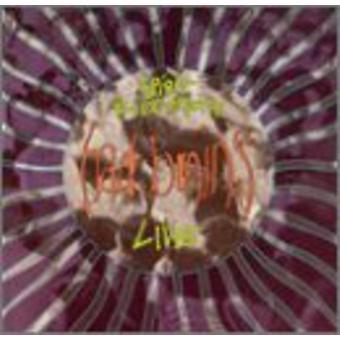 Bad Brains - ånd El-Live [Vinyl] USA import