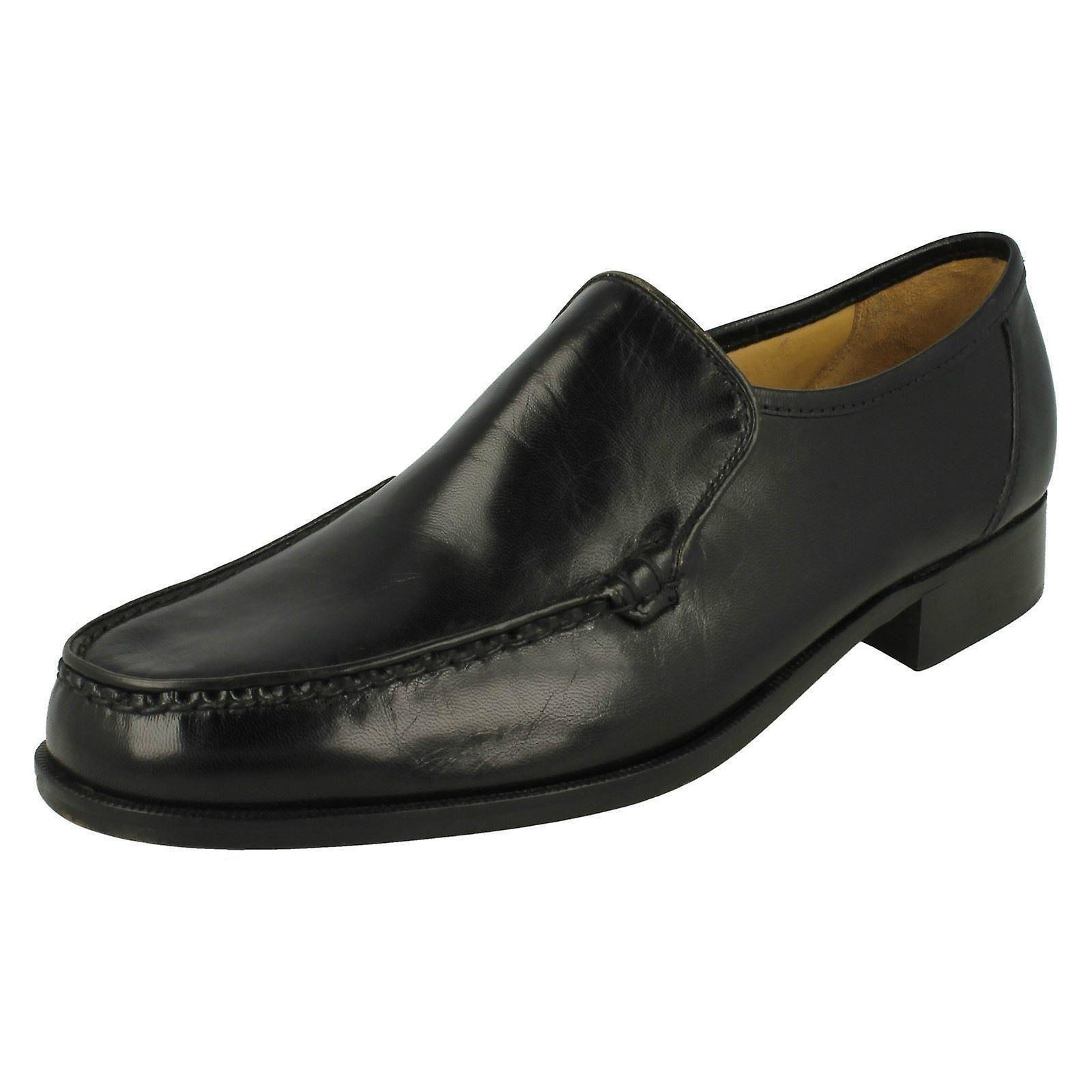 Mens thomas blunt scivolare sulle scarpe intelligenti dell'illinois | | | Ottima selezione  346902