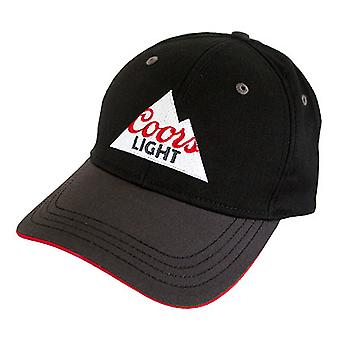 Coors lys Mountain Logo Hat
