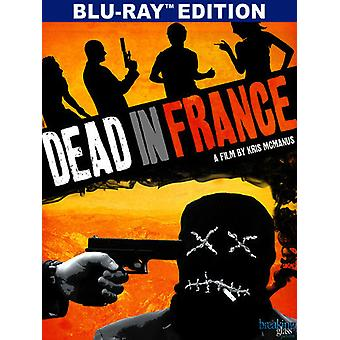 Dead in France [Blu-ray] USA import
