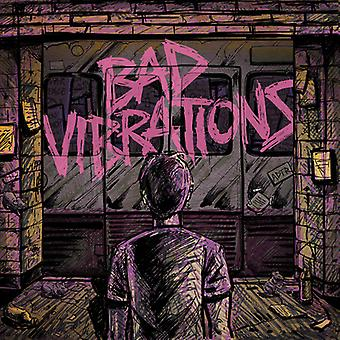 Day to Remember - Bad Vibrations [Vinyl] USA import