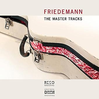 Friedemann - Master spor (45 Rpm) [Vinyl] USA import