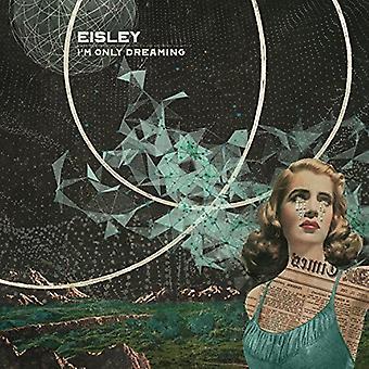 Eisley - jeg er kun drømmer [Vinyl] USA import