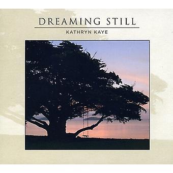 Kathryn Kaye - drømmer stadig [CD] USA import