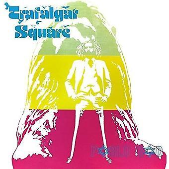 Pablo Gad - Trafalgar Square [Vinyl] USA import