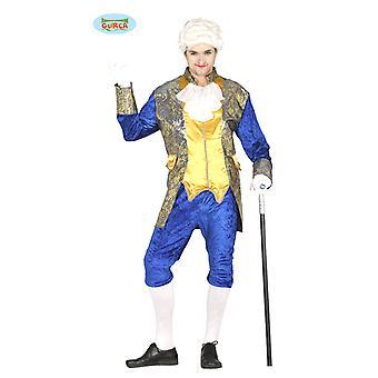 Marquis Marquis costume Rococo style costume men