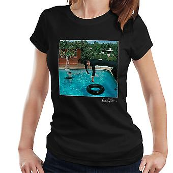 Elvis Costello And The Attractions Armed Forces Women's T-Shirt