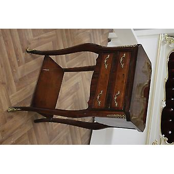 Commode baroque armoire Louis xv style antique MkKm0020