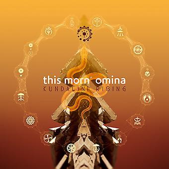 Denne morgen Omina - Kundalini stiger [CD] USA import