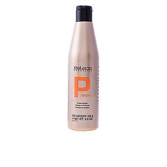 Shampooing protéine