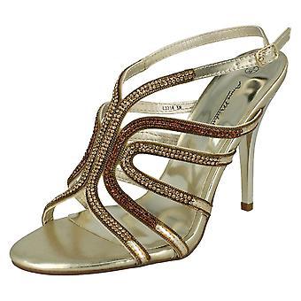 Kära Anne Michelle krängt sandaler