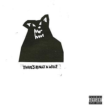Russ - der er virkelig en ulv [Vinyl] USA import