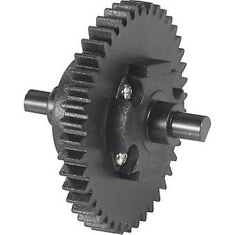 Tuning part Reely CB123 Central differential (4WD, 42-teeth)
