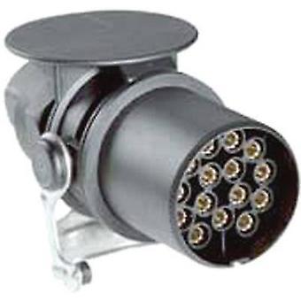 SecoRüt 40110 15 Pin Plug 24V