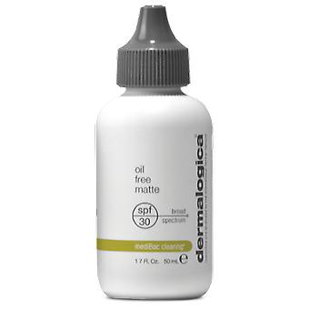 Dermalogica Oil Free Matte Spf30 50 ml (Cosmetics , Facial , Creams with treatment)