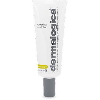 Dermalogica Clearing Mattifier 40 ml (Cosmetics , Facial , Creams with treatment)
