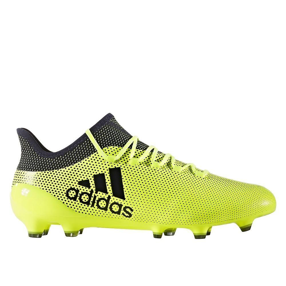 Adidas X 171 FG S82286 football all year men shoes