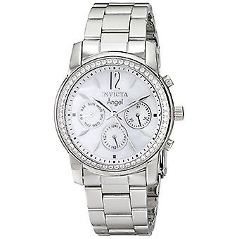 Invicta  Angel 11768  Stainless Steel  Watch