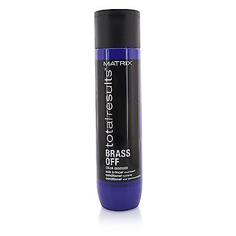 Matrix Total Results Brass Off Color Obsessed Conditioner 300ml/10.1oz