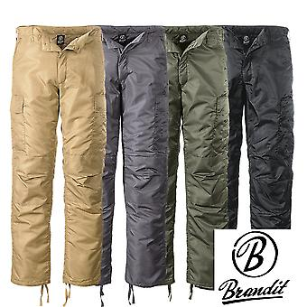 Brandit men's thermal pants