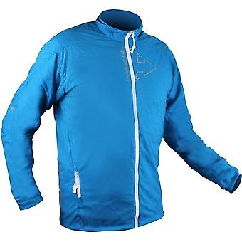 Womens Ultra Windproof Running Jacket (2018) Electric Blue