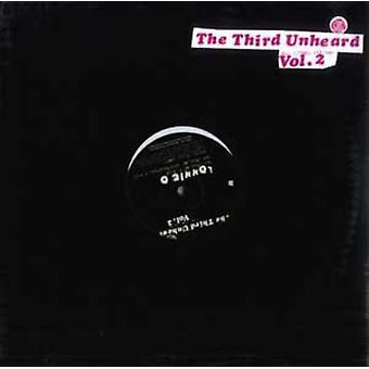 Tredje Unheard - Vol. 2-tredje Unheard [Vinyl] USA importerer