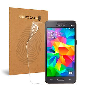Celicious Impact Anti-Shock Screen Protector for Samsung Galaxy Grand Prime Plus