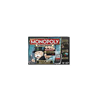 Monopoly Ultimate Banking SEE