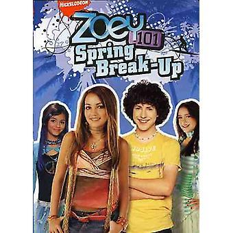 Spring Break-Up [DVD] USA import