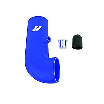 Mishimoto MMHOSE-BRZ-13IBL Blue Silicone Induction Hose for Subaru BRZ