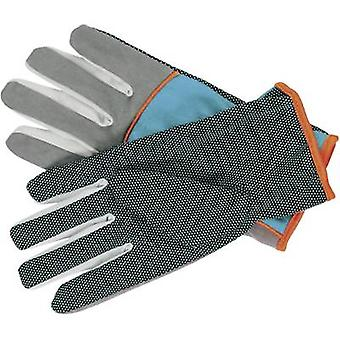 Cotton Garden glove Size (gloves): 8, M GARDENA jardinage 00203-20.000.00 1 pair