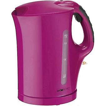 Kettle cordless Clatronic WK 3445 Blackberry