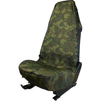 1399056 Carmouflage Schmutz Abdeckung Sitz 1 Stück Polyester Camouflage Treiber