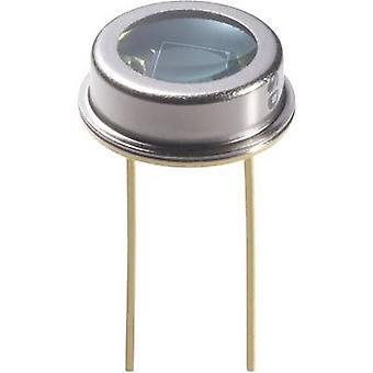 Photodiode TO 39 820 nm 55 ° OSRAM BPW 21