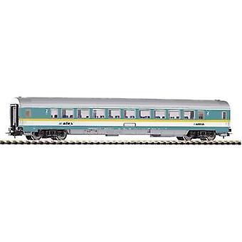 Piko H0 57618 H0 Passenger cars Arriva 2nd Class 2. Class
