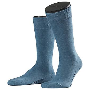 Falke Family Socks - Light Denim Blue
