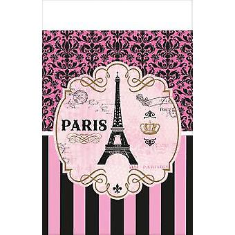 Paris Eiffel Tower table cloth tablecloth 1 piece