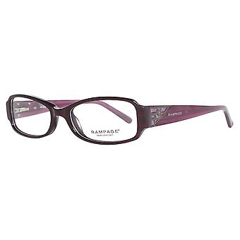 Rampage glasses ladies purple