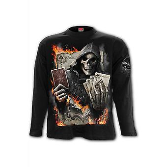 Spiral Direct Ace Reaper Long Sleeve