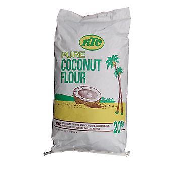 KTC Gluten freie Kokosmehl